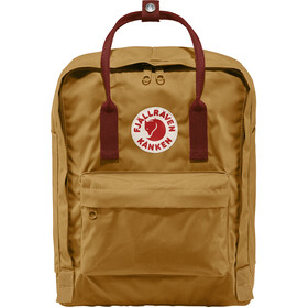 Fjällräven Kånken Backpack acorn-ox red